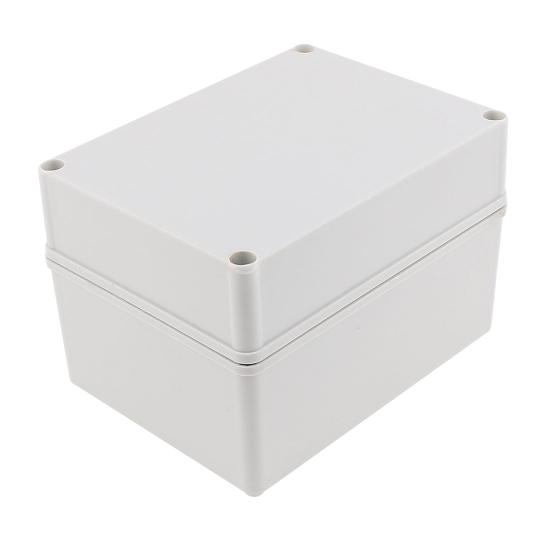 200 x 150 x 130mm Dustproof IP65 Junction Box Terminal Connecting Box Enclosure