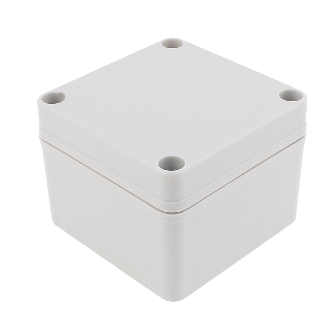 100 x 100 x 75mm Dustproof IP65 Junction Box Terminal Connecting Box Enclosure