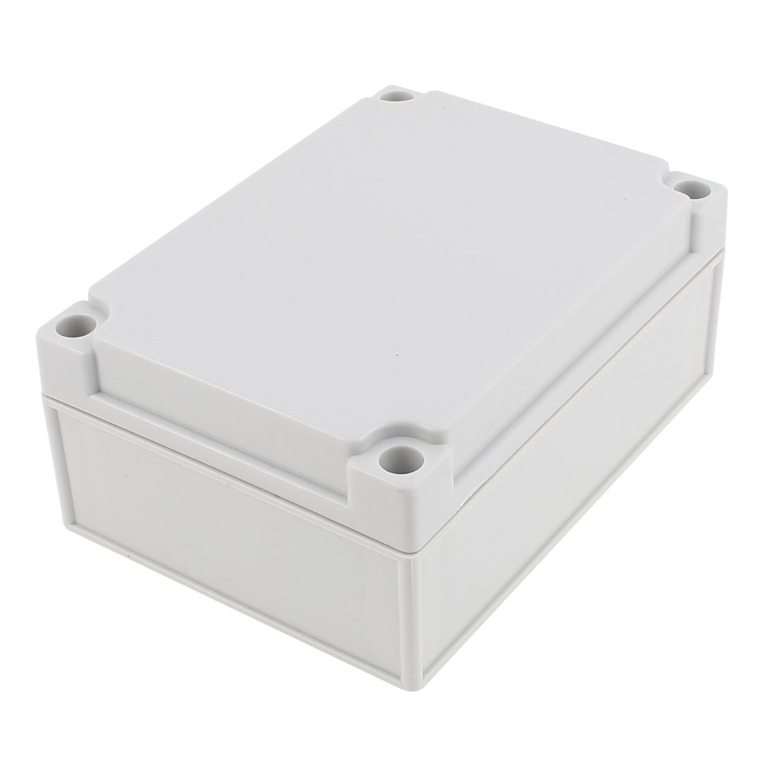 175 x 125 x 75mm Dustproof IP65 Junction Box Terminal Connecting Box Enclosure