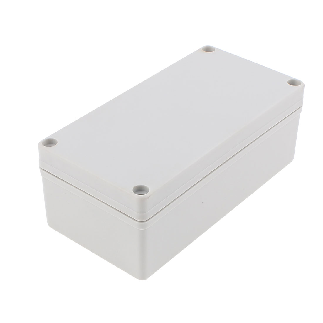 160 x 80 x 60mm Dustproof IP65 Junction Box Terminal Connecting Box Enclosure