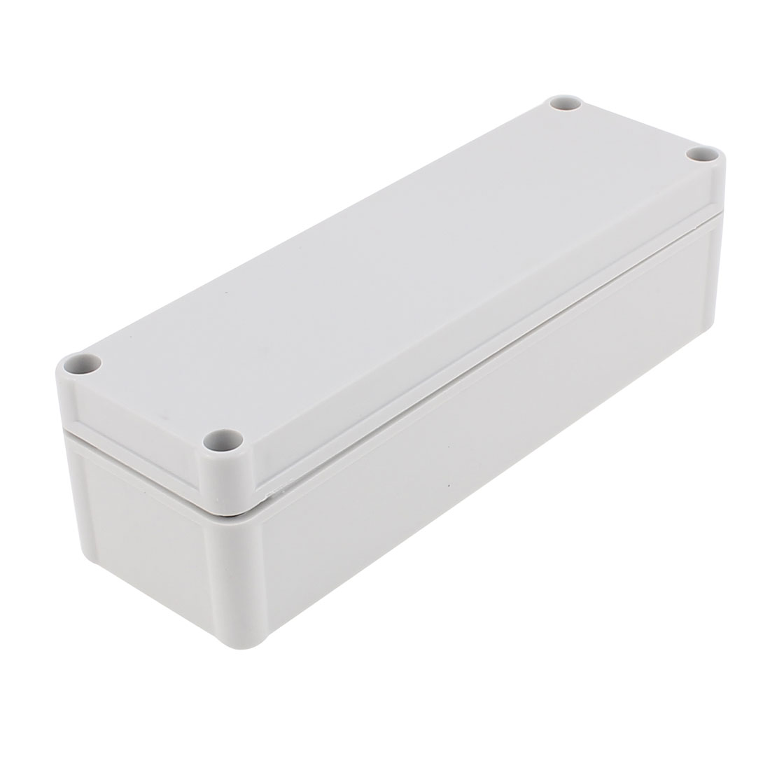 250 x 80 x 70mm Dustproof IP65 Junction Box Terminal Connecting Box Enclosure