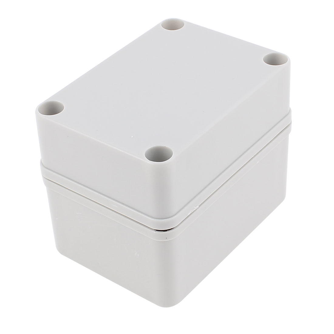 110 x 85 x 80mm Dustproof IP65 Junction Box Terminal Connecting Box Enclosure