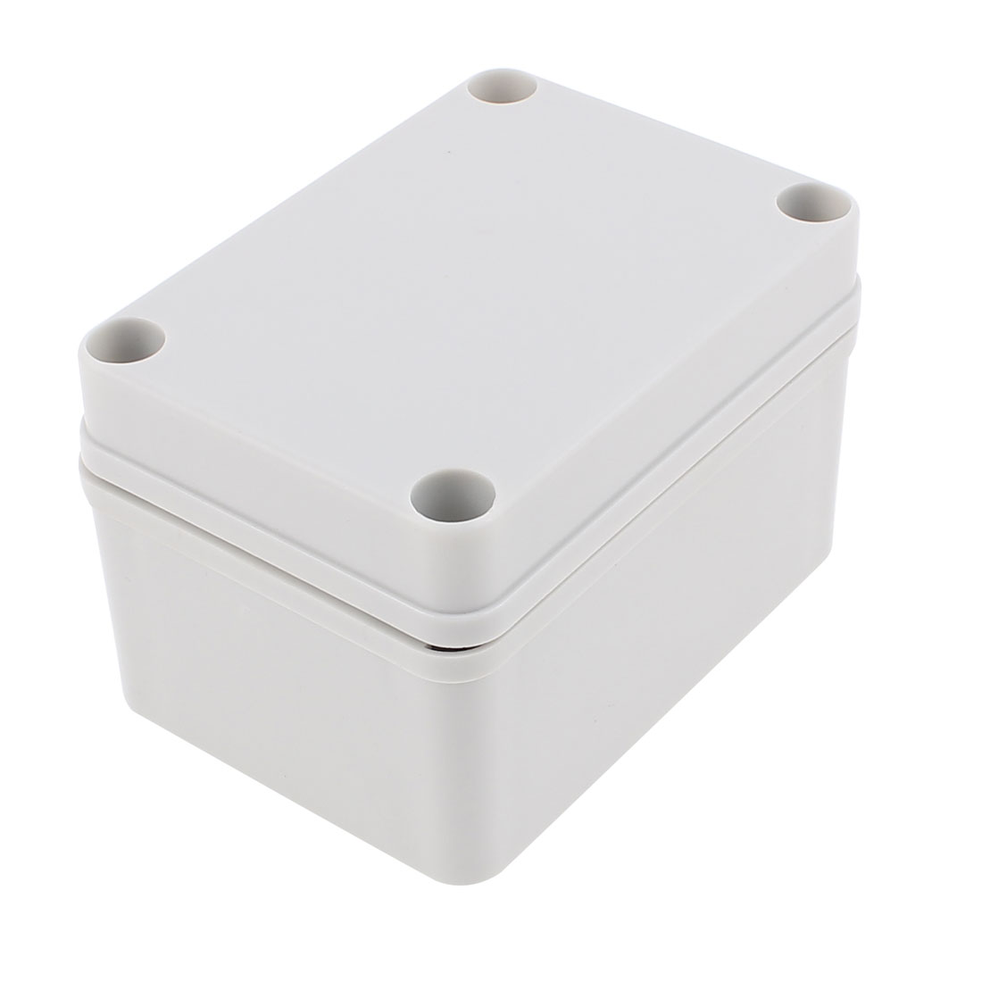 110 x 80 x 70mm Dustproof IP65 Junction Box Terminal Connecting Box Enclosure