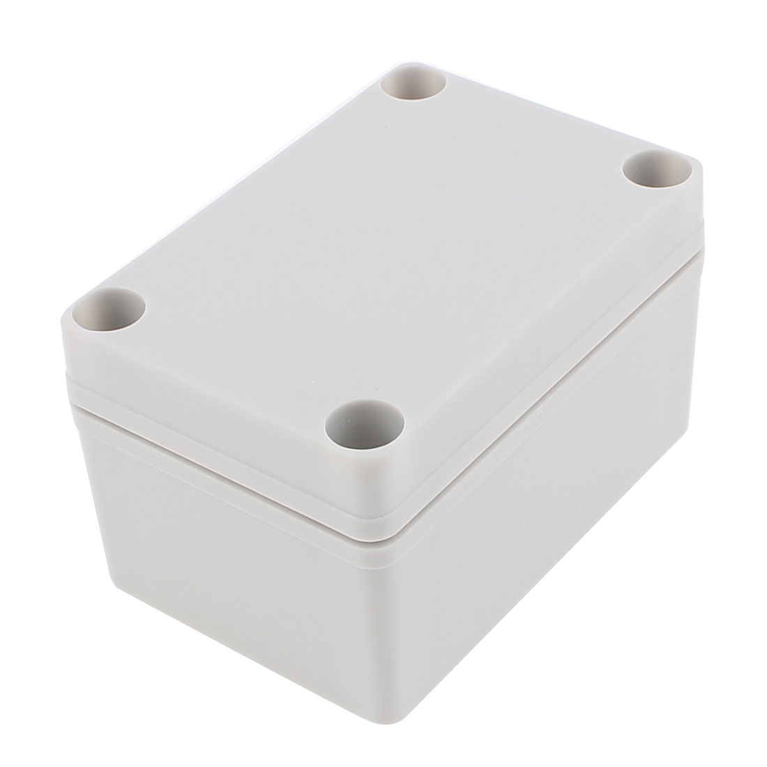 95 x 65 x 55mm Dustproof IP65 Junction Box Terminal Connecting Box Enclosure