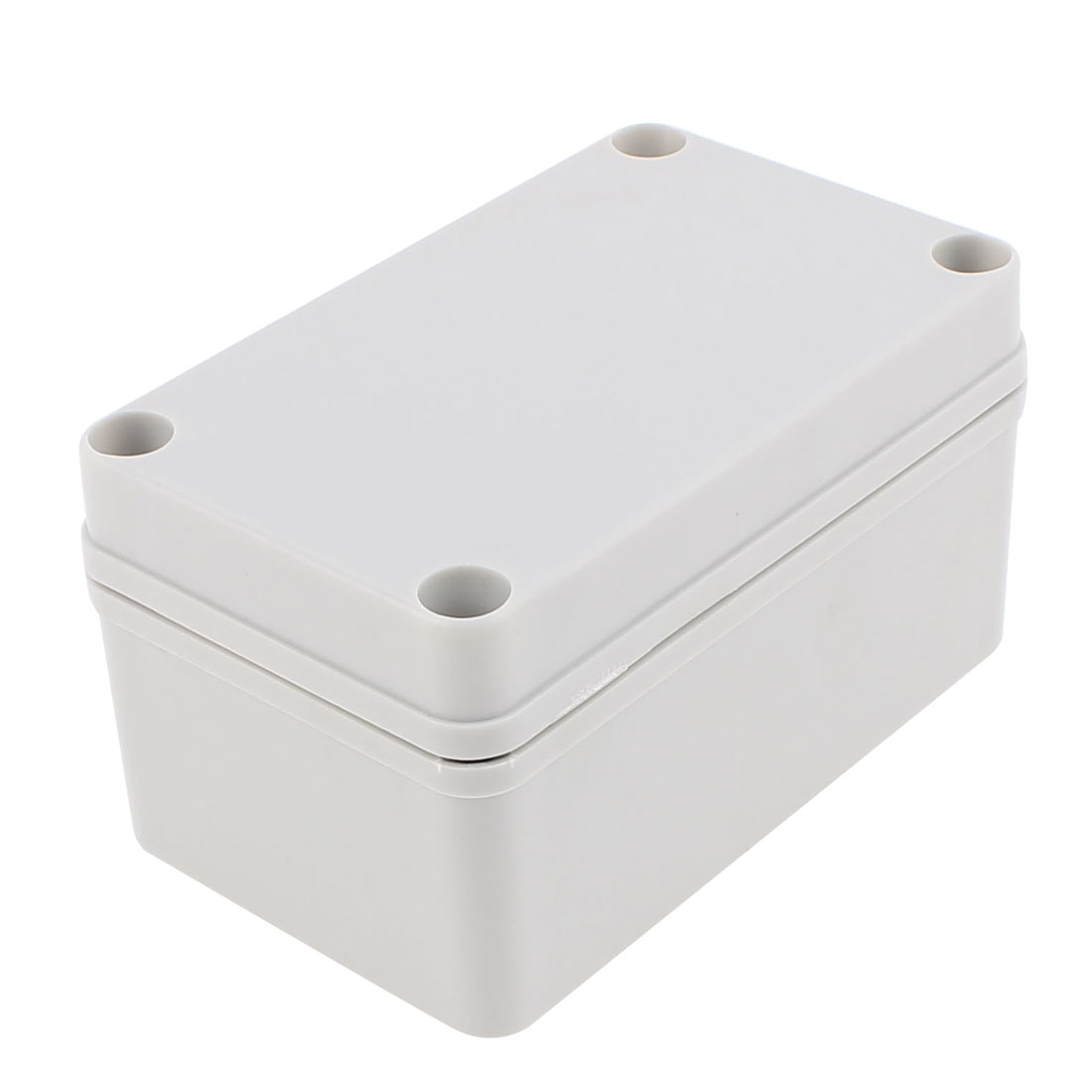 130 x 80 x 70mm Dustproof IP65 Junction Box Terminal Connecting Box Enclosure