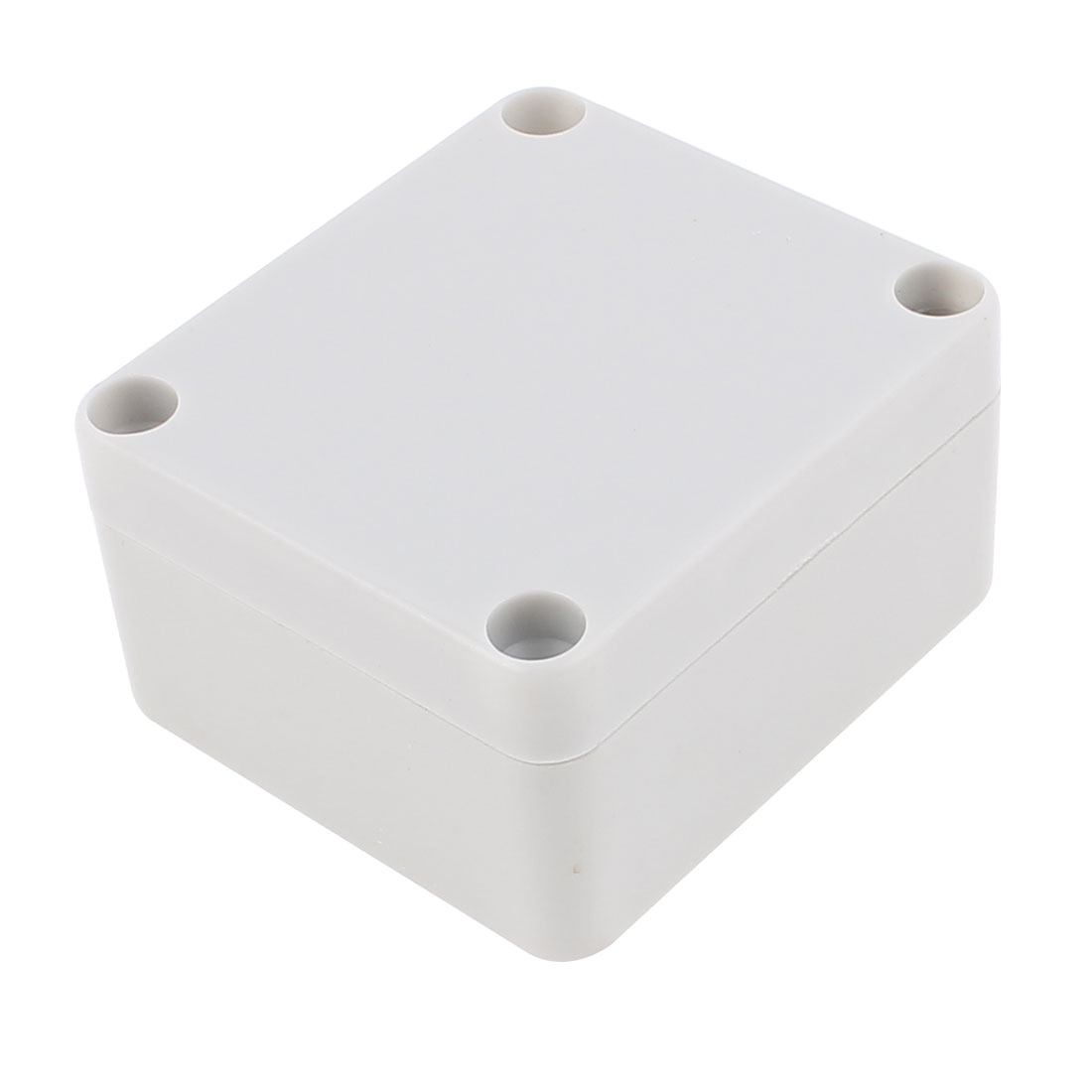63 x 58 x 35mm Dustproof IP65 Junction Box DIY Terminal Connecting Box Enclosure