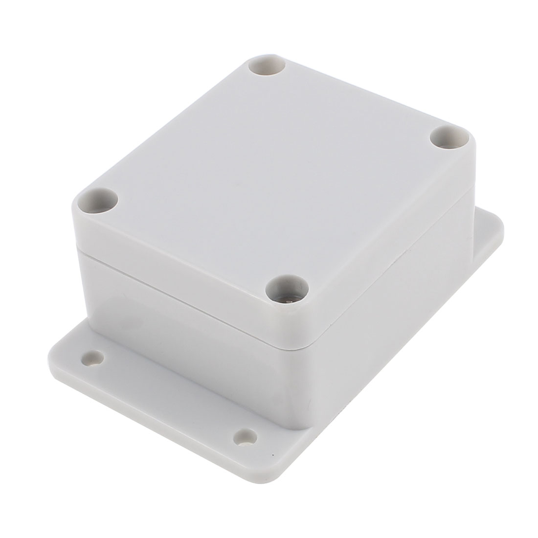 89 x 53 x 35mm Dustproof IP65 Junction Box DIY Terminal Connecting Box Enclosure