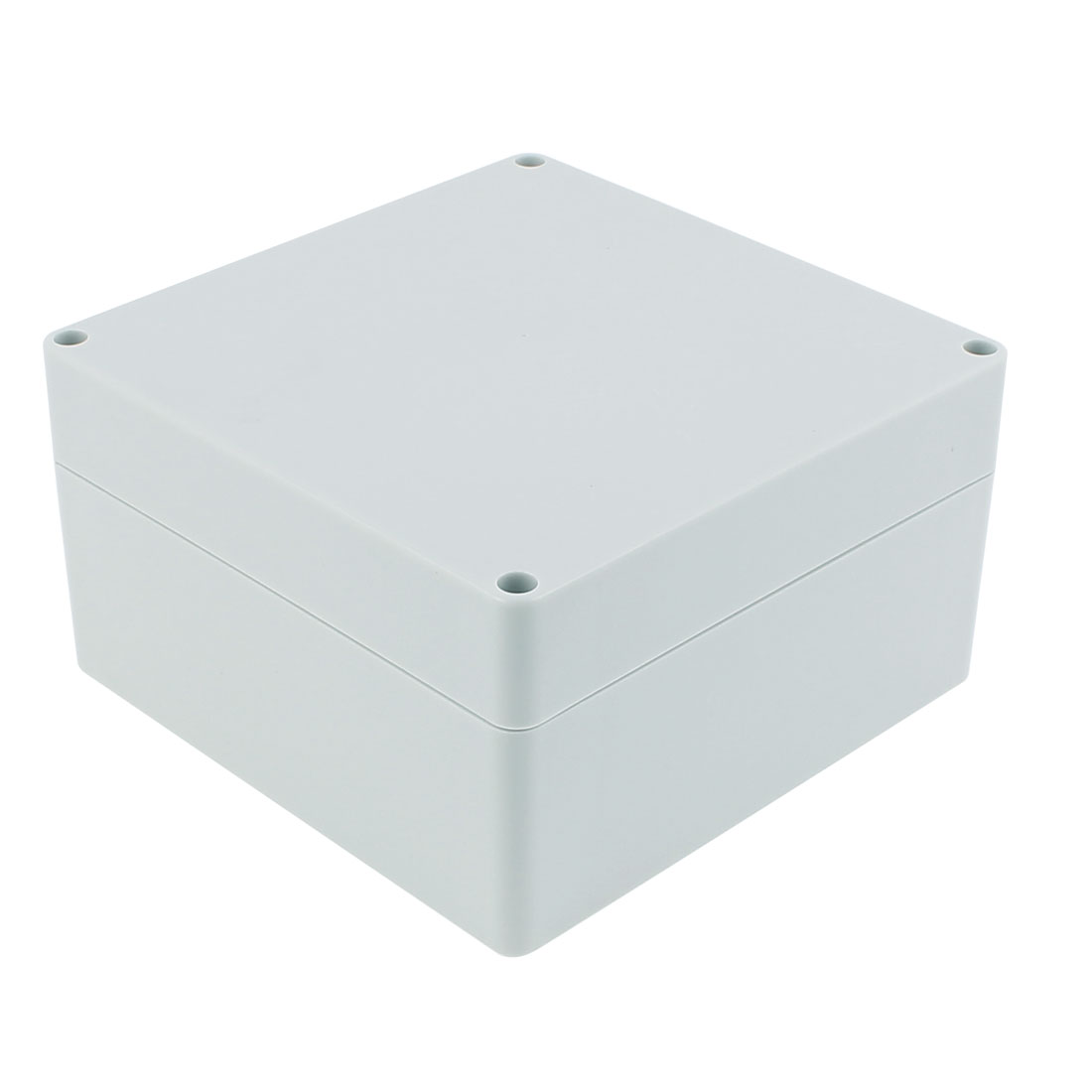 160 x 160 x 90mm Dustproof IP65 Junction Box Terminal Connection Box Enclosure
