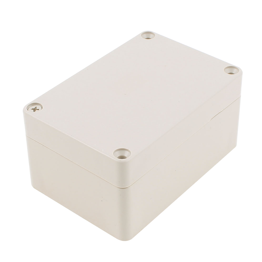 100 x 68 x 50mm Dustproof IP65 Junction Box Terminal Connecting Box Enclosure