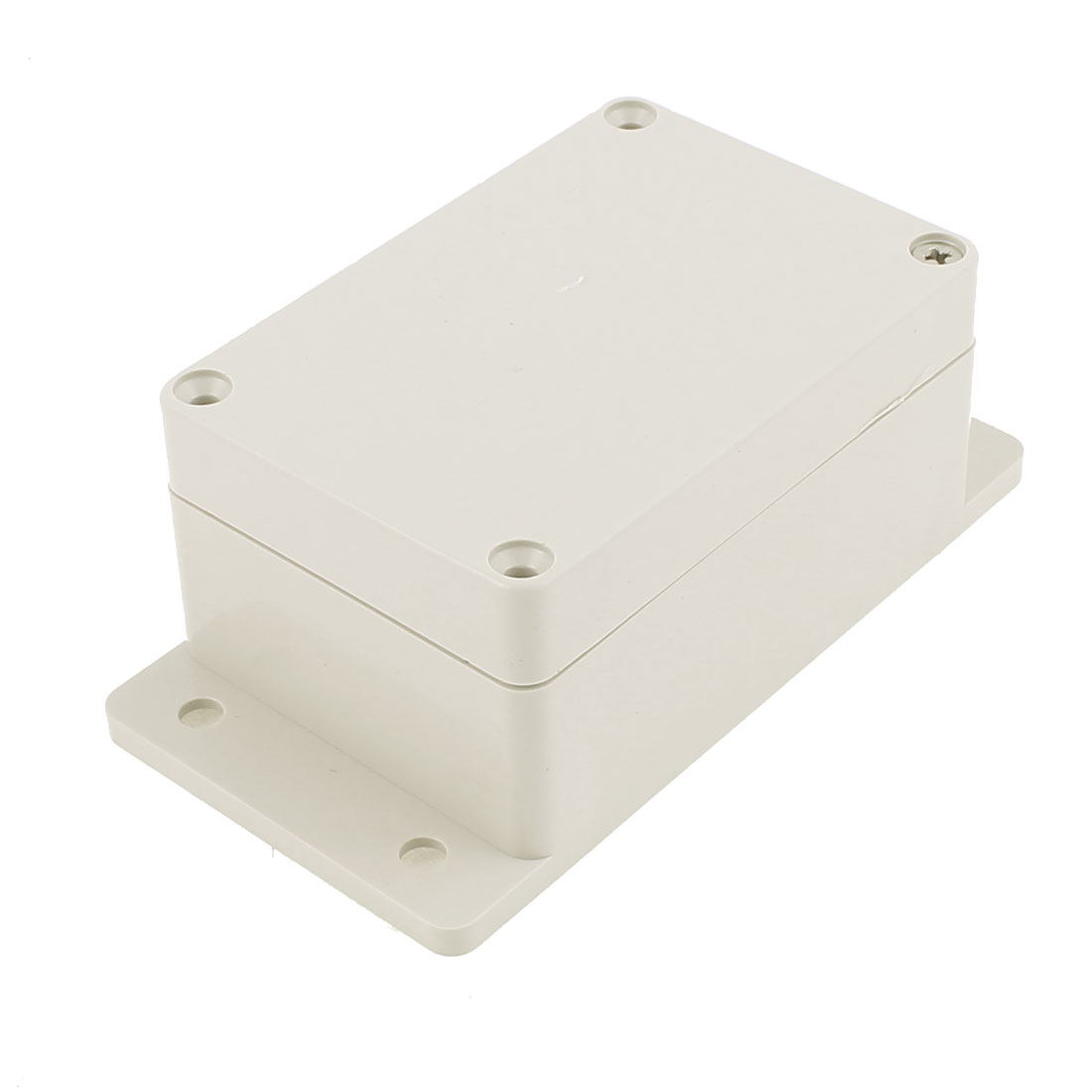 100 x 68 x 50mm Dustproof IP65 Junction Box Terminal Connection Box Enclosure