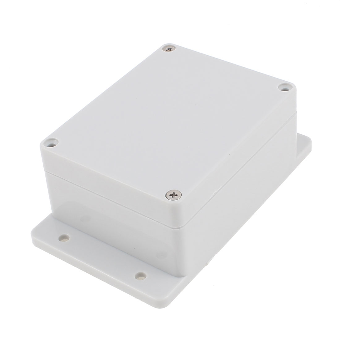 150 x 90 x 55mm Dustproof IP65 Junction Box Terminal Connecting Box Enclosure
