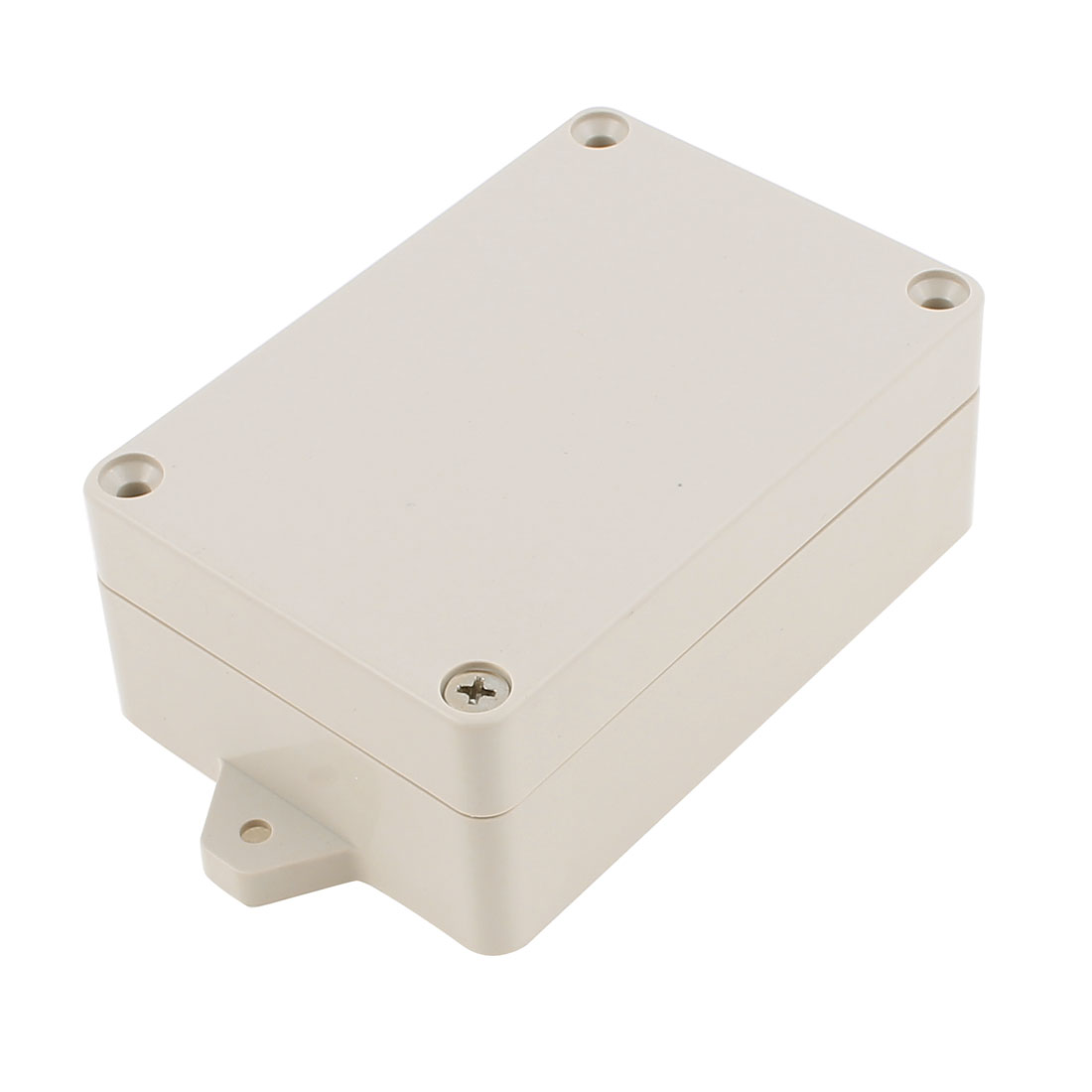 100 x 68 x 40mm Dustproof IP65 Junction Box Terminal Connecting Box Enclosure