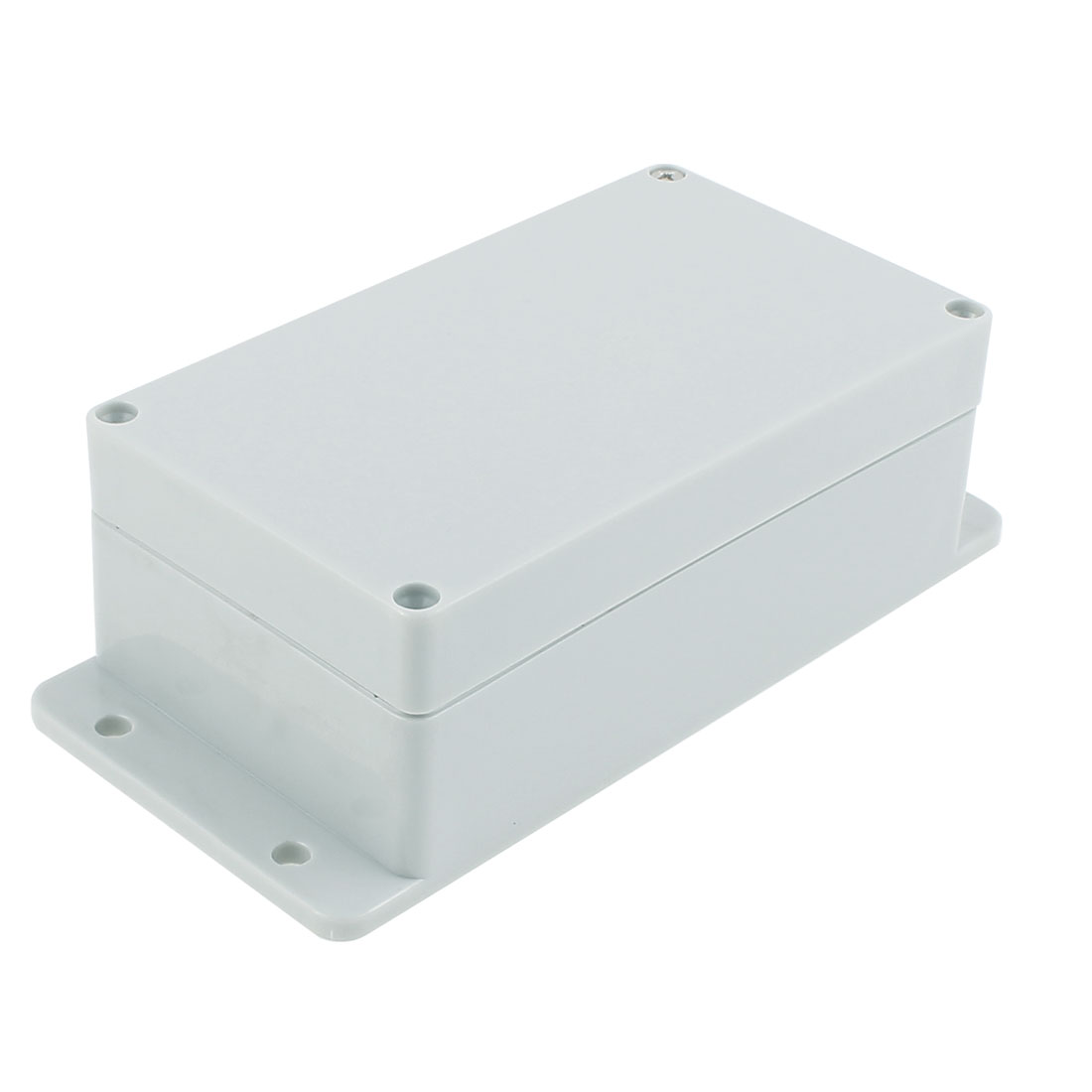 158 x 90 x 64mm Dustproof IP65 Junction Box Terminal Connecting Box Enclosure