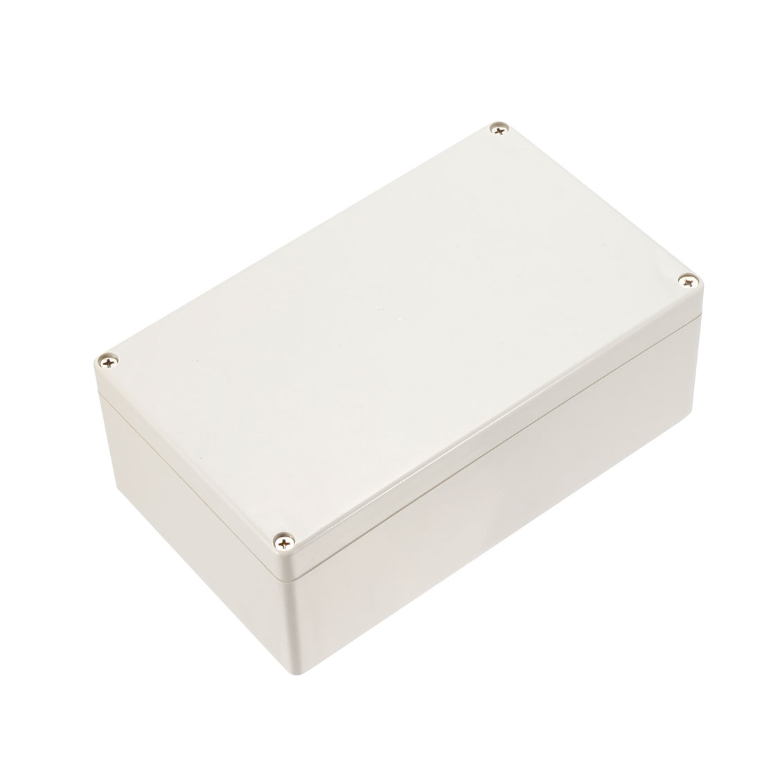 200 x 120 x 75mm Dustproof IP65 Junction Box Terminal Connecting Box Enclosure