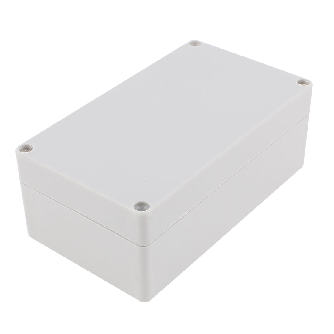 158 x 90 x 60mm Dustproof IP65 Junction Box Terminal Connection Box Enclosure