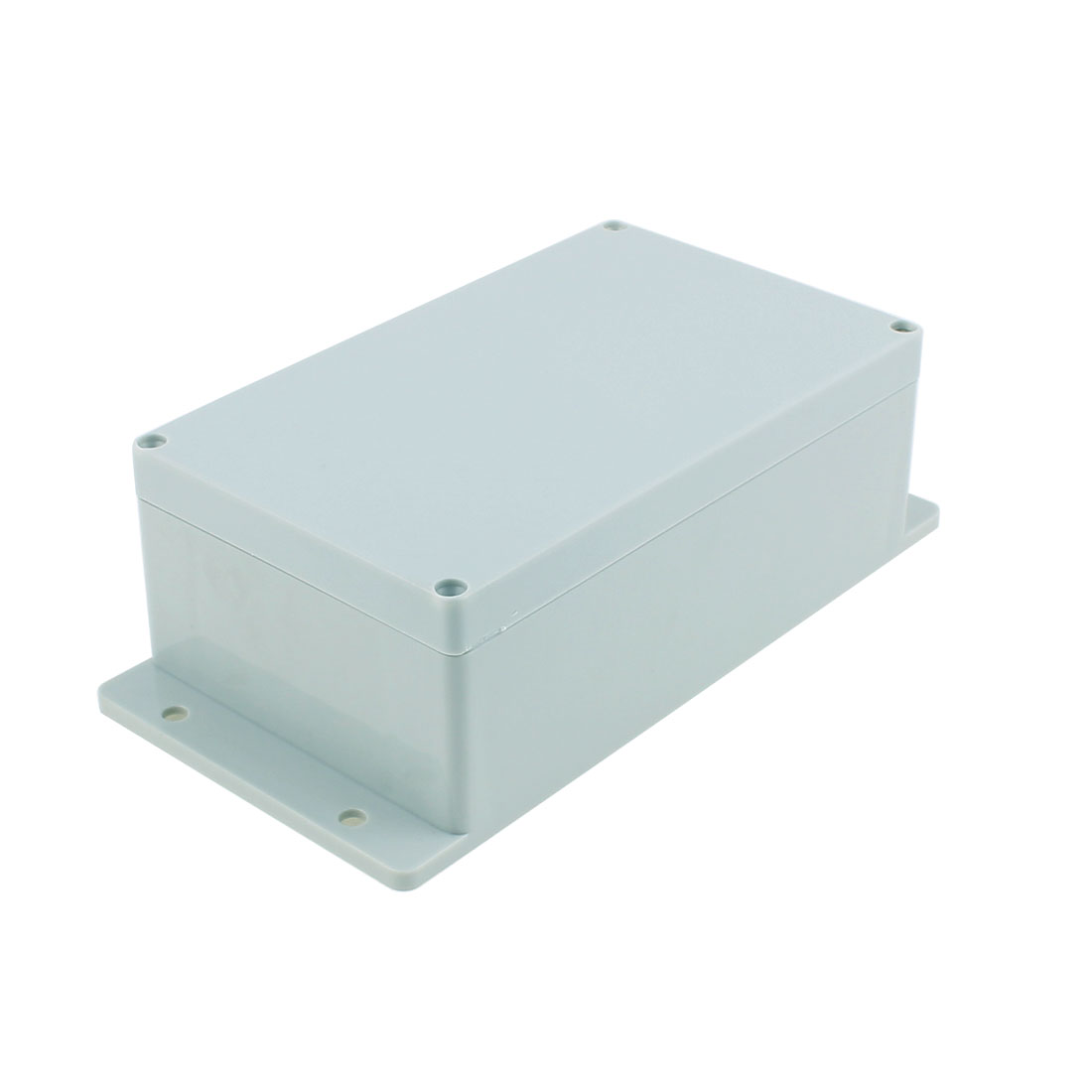 200 x 120 x 75mm Dustproof IP65 Junction Box Terminal Connection Box Enclosure