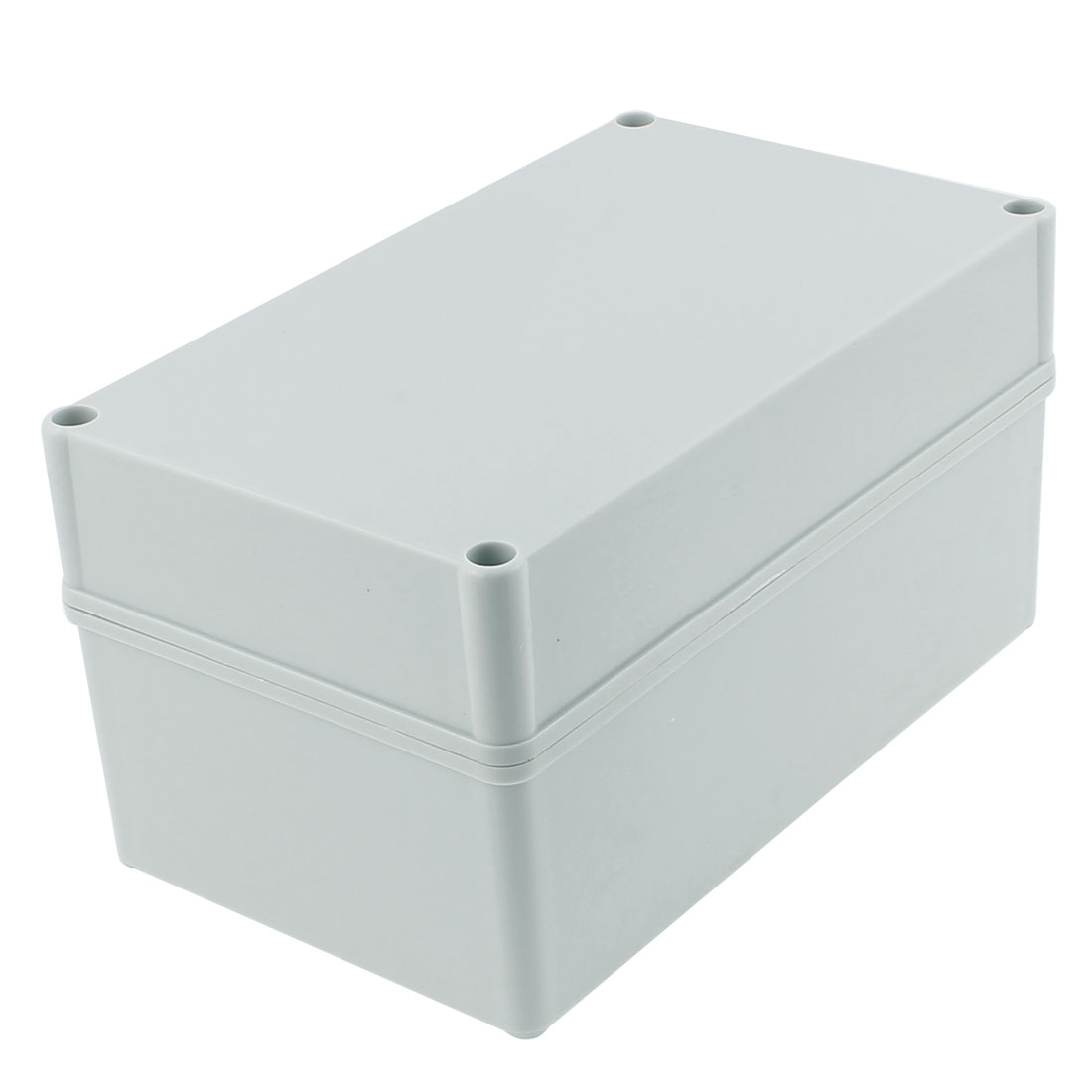 250 x 150 x 130mm Dustproof IP65 Junction Box Terminal Connection Box Enclosure