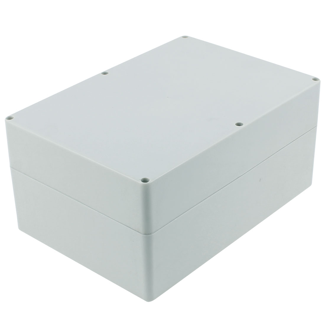 263 x 182 x 125mm Dustproof IP65 Junction Box DIY Terminal Connection Enclosure