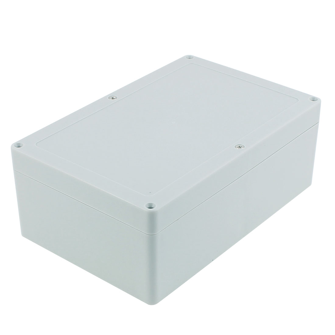 230 x 150 x 85mm Dustproof IP65 Junction Box DIY Terminal Connection Box Enclosure