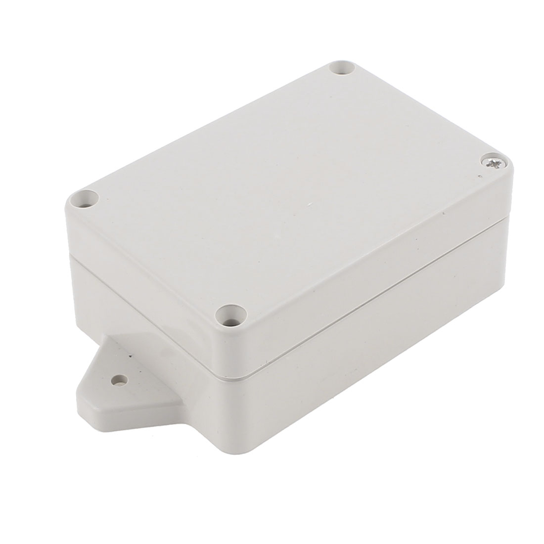 115 x 58 x 33mm Dustproof IP65 Junction Box DIY Terminal Connecting Box Enclosure