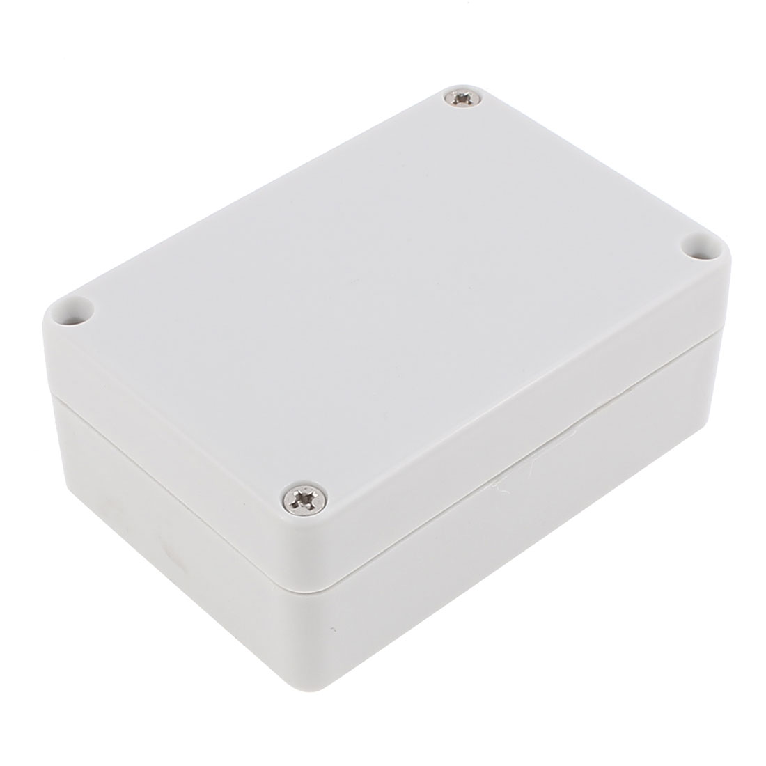 83 x 58 x 33mm Dustproof IP65 Junction Box DIY Terminal Connecting Box Enclosure