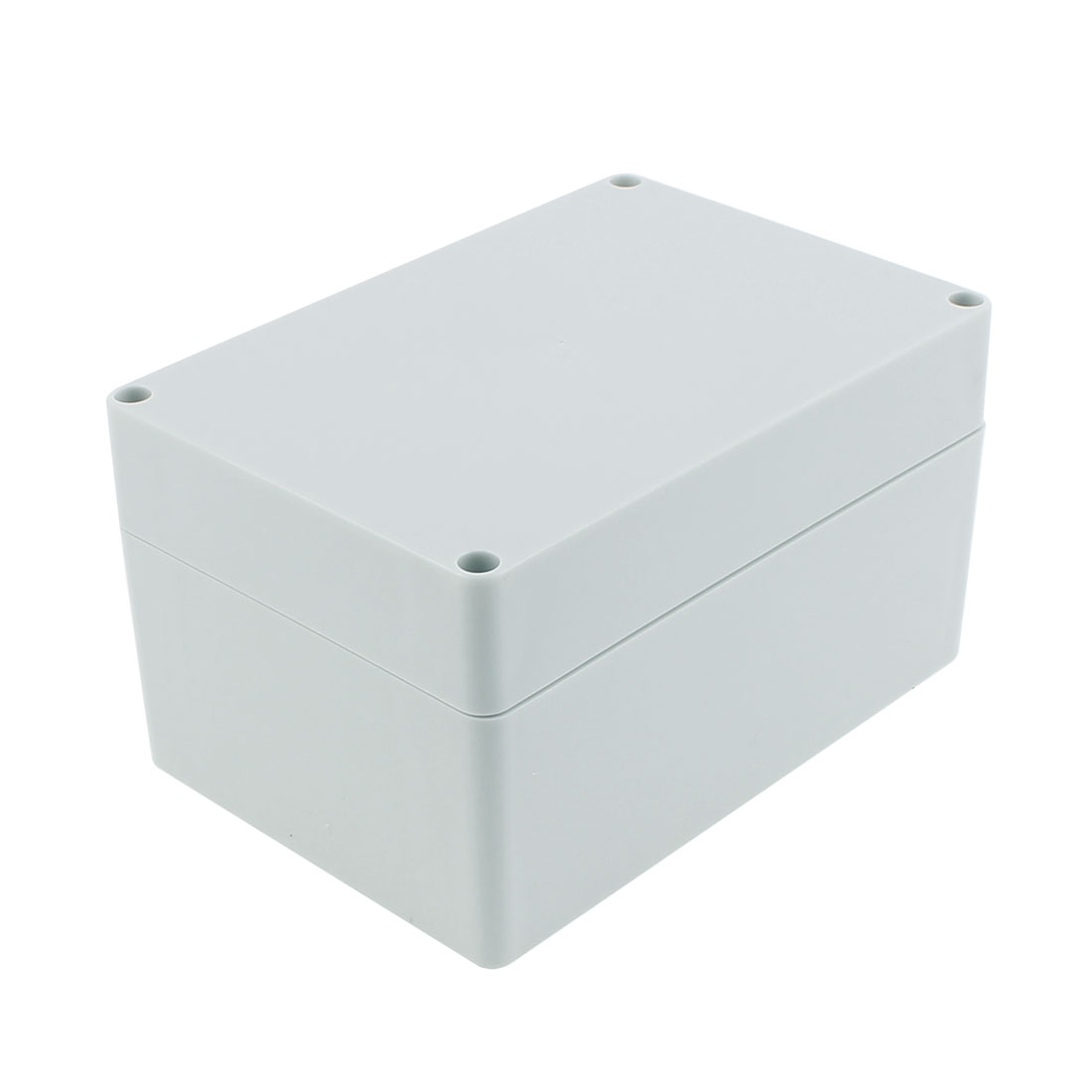 160 x 110 x 90mm Dustproof IP65 Junction Box DIY Terminal Connection Box Enclosure