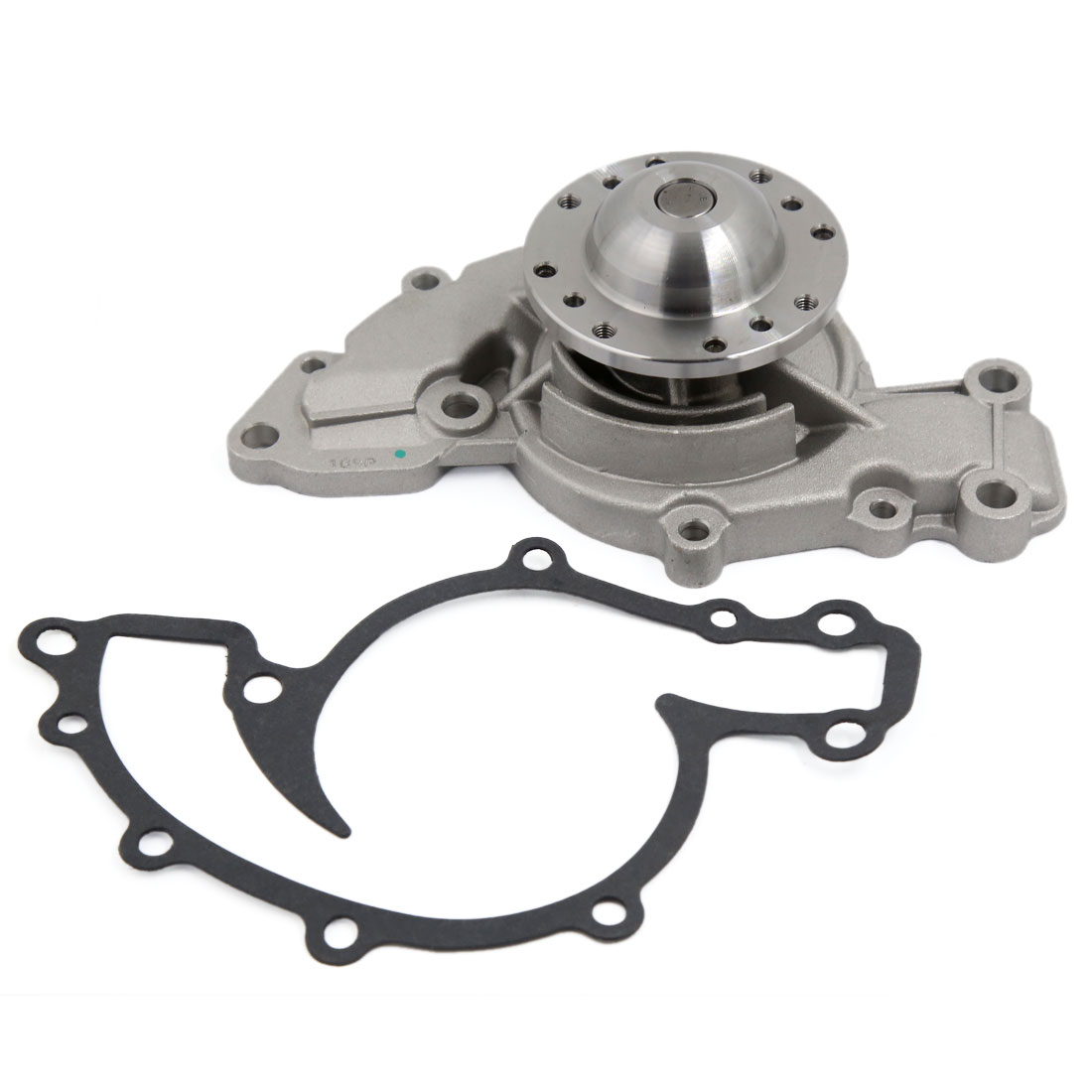 12482903 OE Replacement Water Pump For BUICK CHEVROLET
