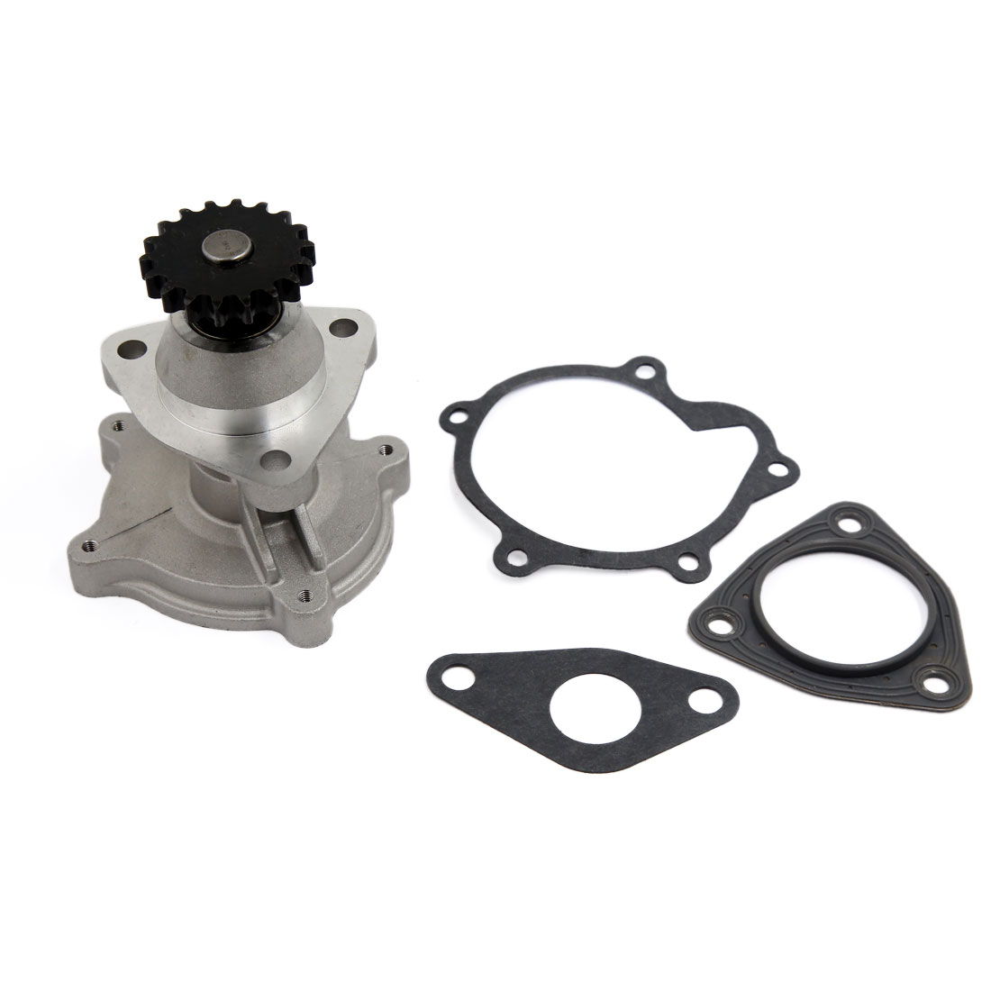 New Water Pump W/ Gasket For Buick Chevrolet Oldsmobile Pontiac 2.4L P1292