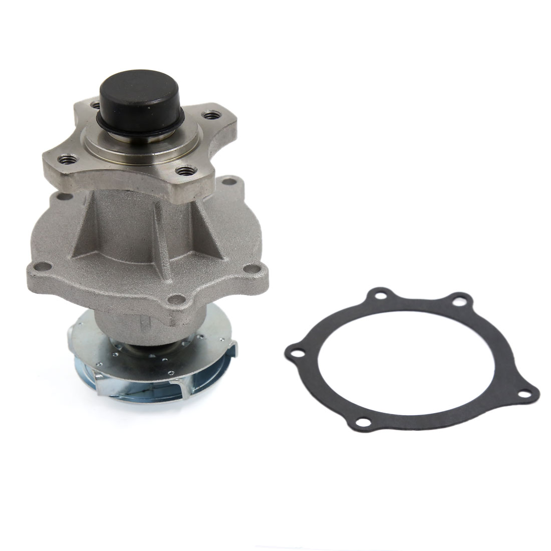 Replacement Water Pump For GMC HUMMER ISUZU CHEVY BUICK OLDSMOBILE