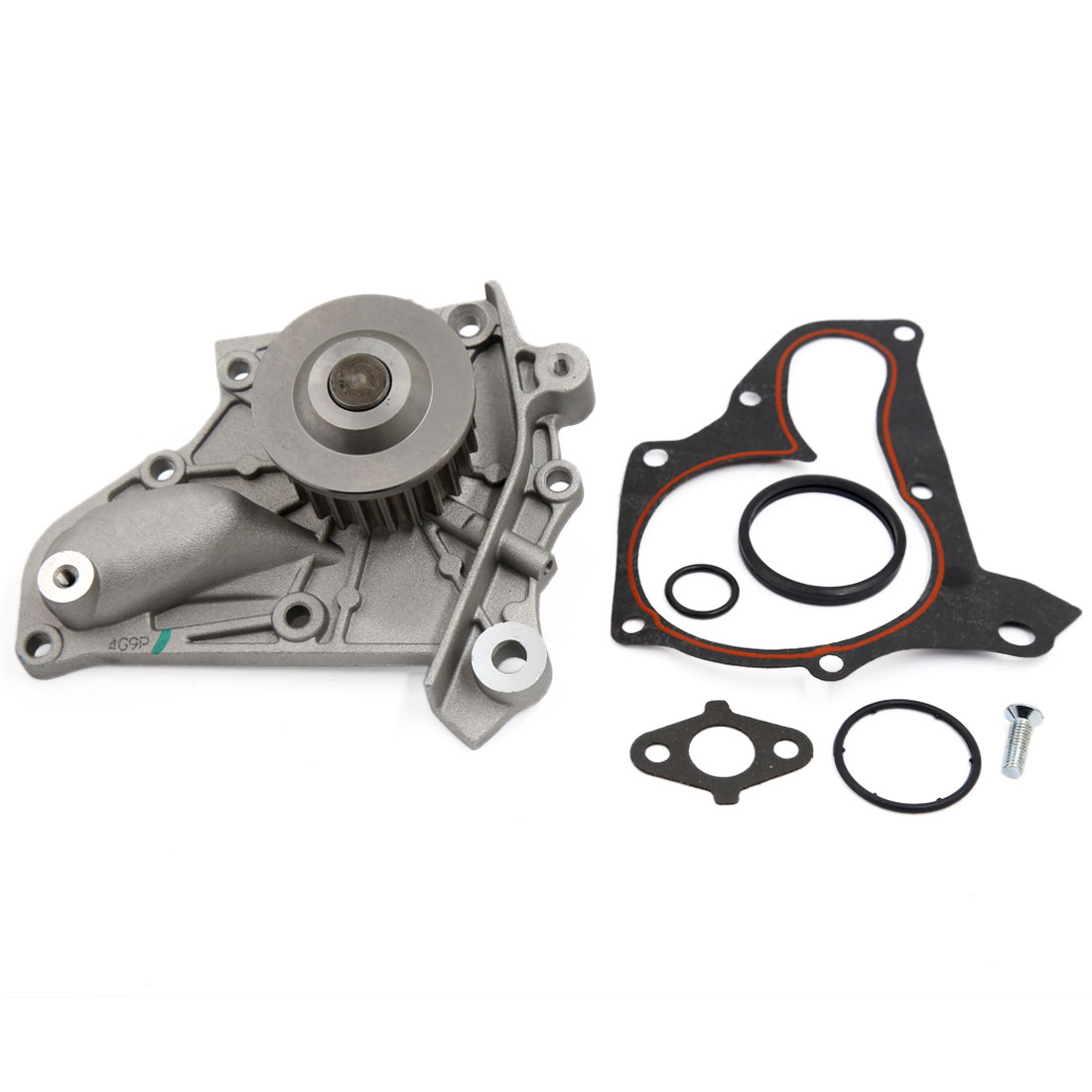 Replacement OE1611079045 Water Pump For Toyota Camry
