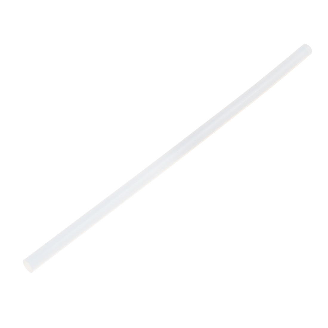 7mm x 200mm Hot Melt Glue Adhesive Stick Clear for Electric Tool Heating Gun