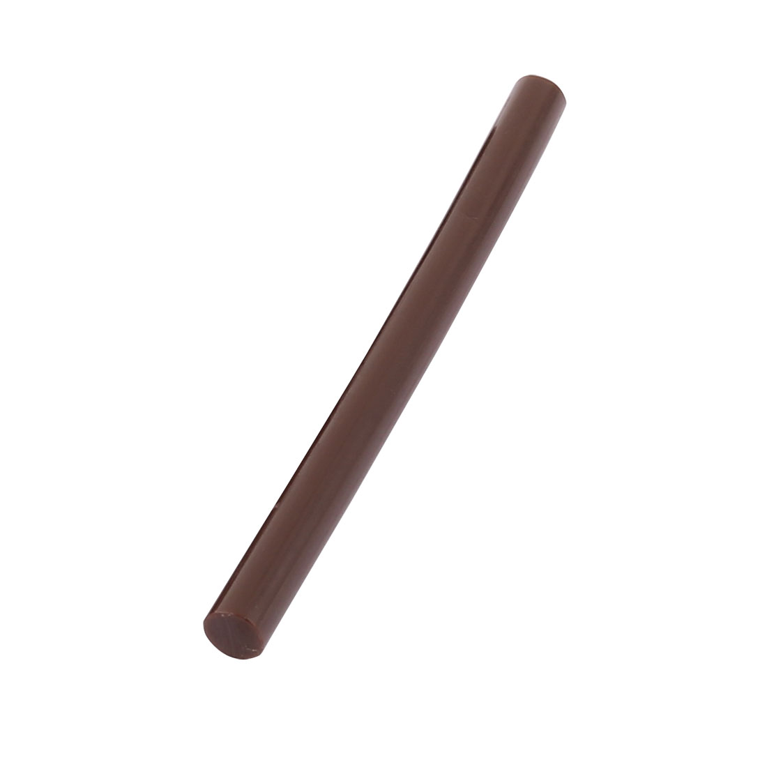 7mm x 100mm Mini Brown Adhesive Hot Melt Glue Sticks For Hot Melt Glue Gun