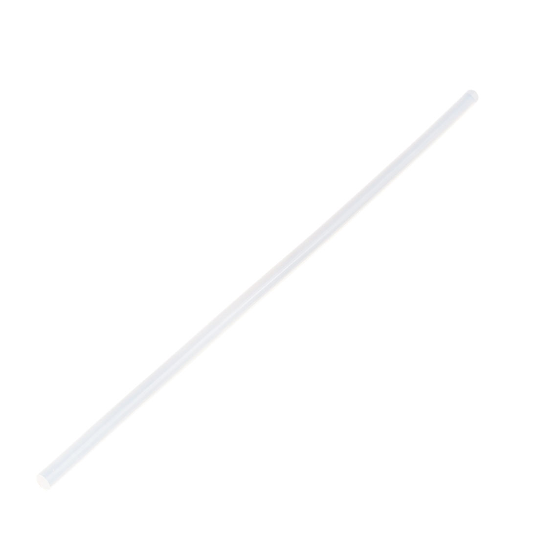 7mm x 300mm Hot Melt Glue Adhesive Stick Clear for Electric Tool Heating Gun