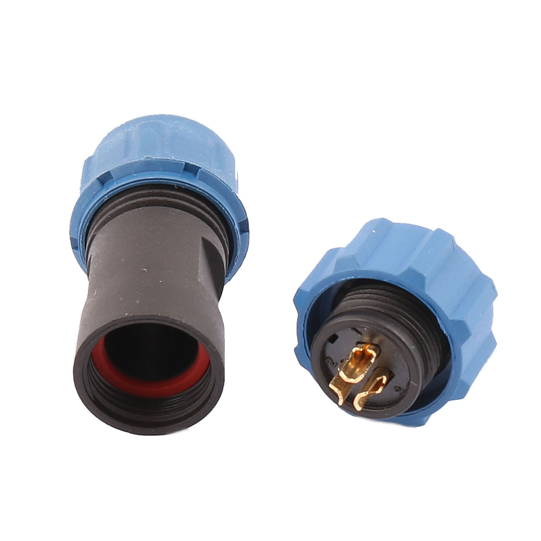 AC 250V 3 Poles SP1310/S Waterproof Aviation Socket Dustproof Adapter Connector