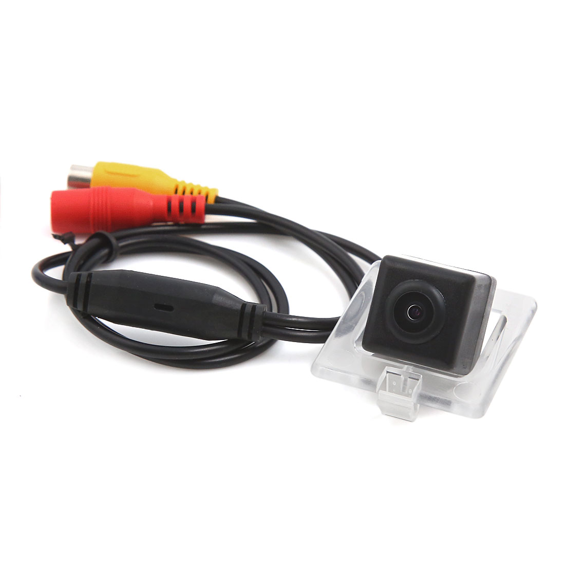 480 TVL 170 Degree HD Rear View Reverse Backup Parking Camera for Toyota Prado