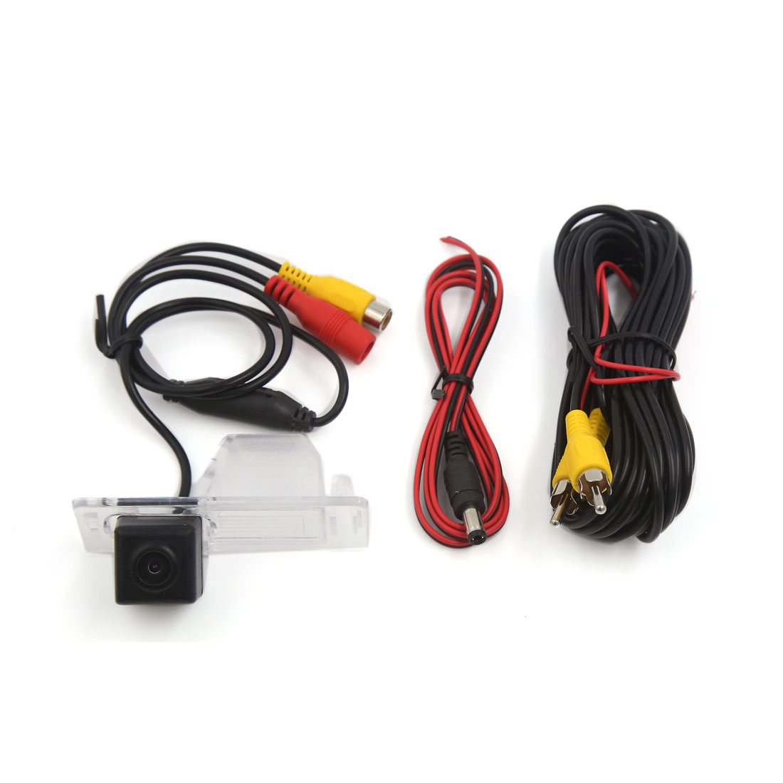 0Lux 170 Degree 600 TVL CCD Rear View Reverse Backup Parking Camera for Lacrosse