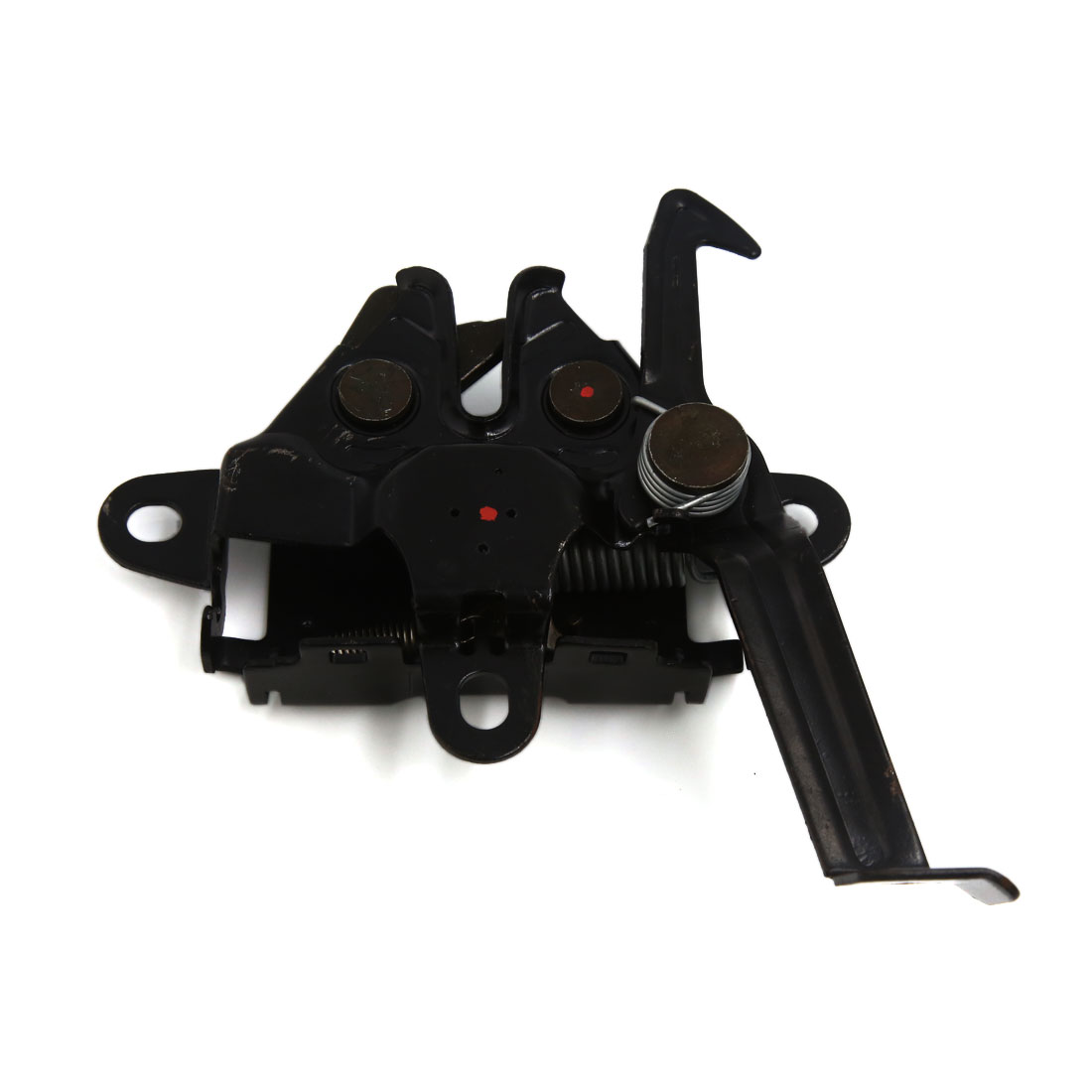 Black Engine Hood Lid Latch Lock Actuator Assembly 53510-33201 for 05 Toyota Camry