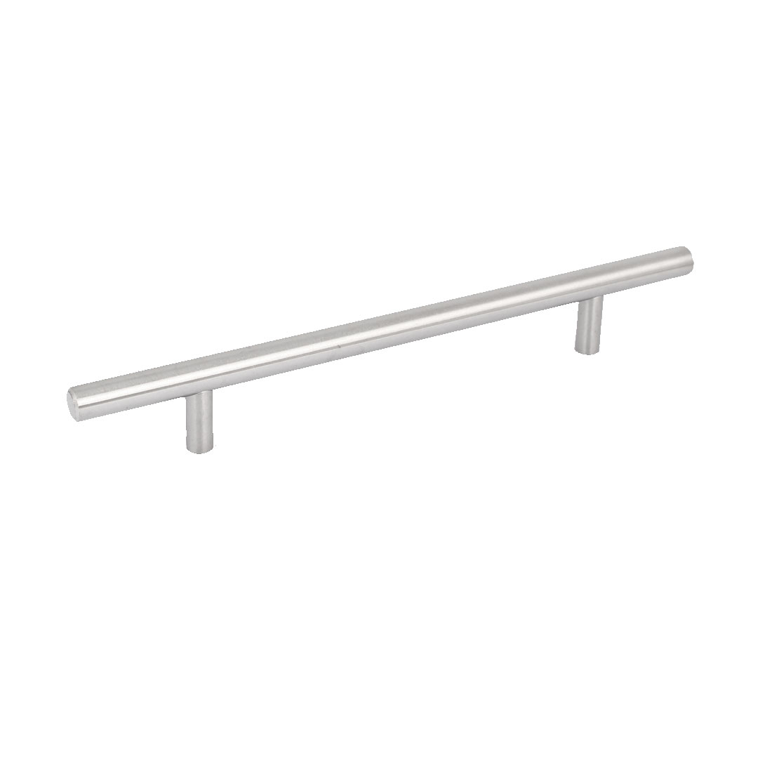 Furniture Cabinet Cupboard Stainless Steel Pull Bar Handle Grip 250mm Length