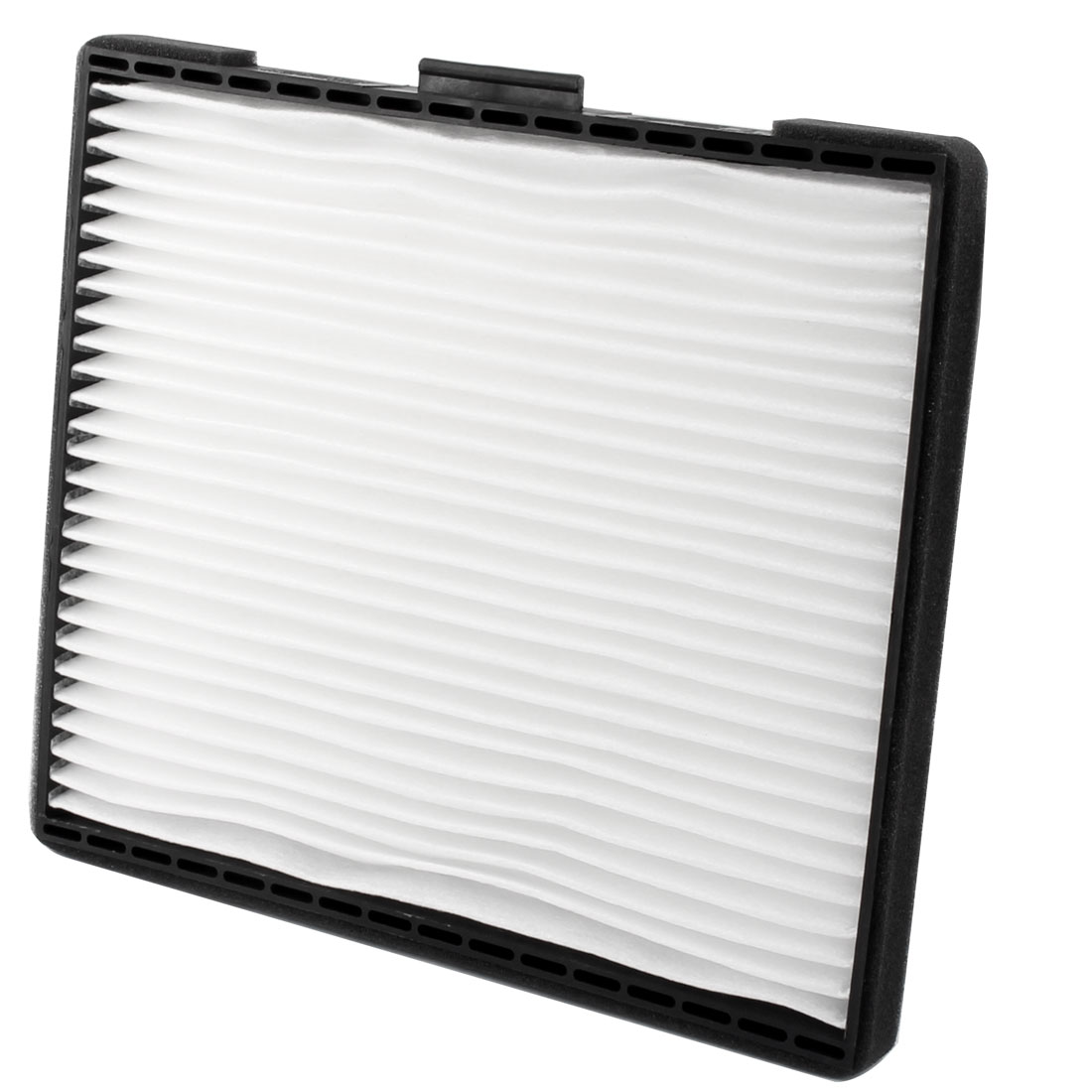 Automotive Air Conditioner Fresh Breeze Cabin Dust Filter White 27 x 23.5 x 2cm