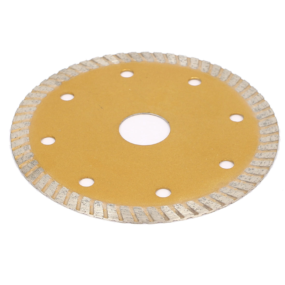 1.2mm Thick Diamond Slitting Saw Cutter 105mm for Brick Tile Stone