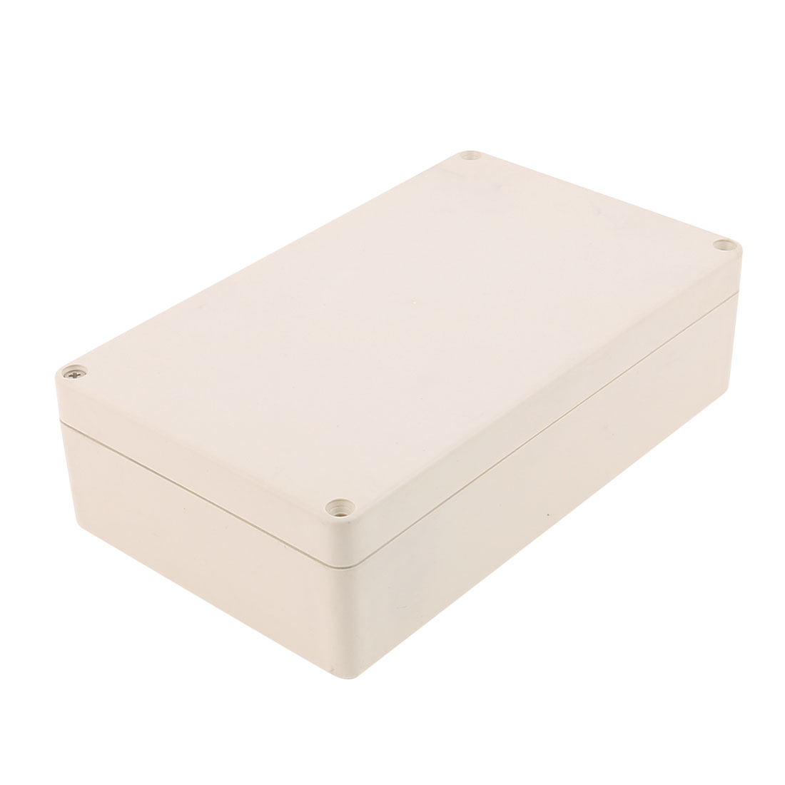 Plastic Dustproof IP65 Sealed Electronic DIY Junction Box Case 200 x 120 x 58mm