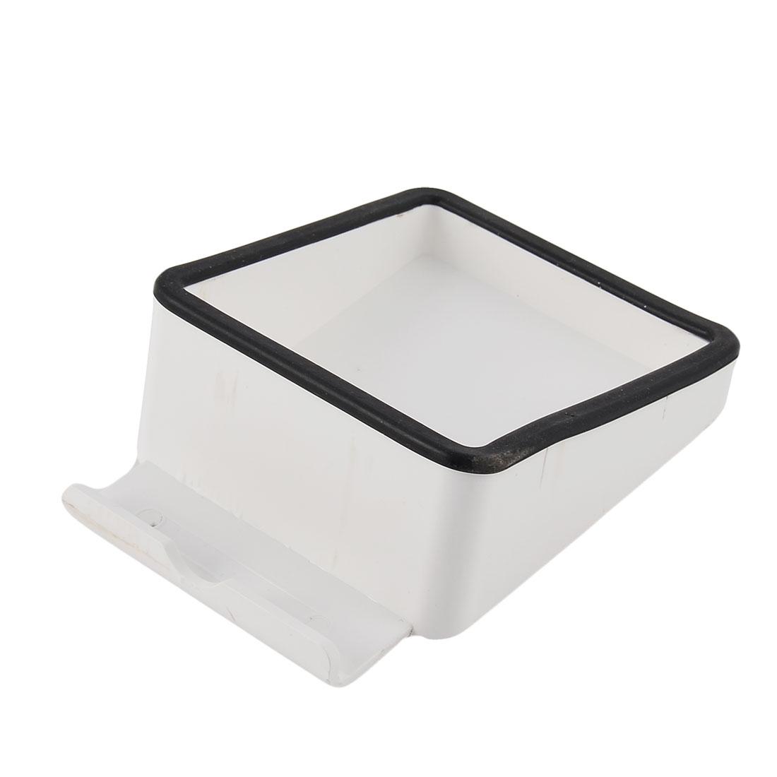 Plastic Folding Desk Desktop Stand Holder Stander Support for MP4 Universal Cell Phone
