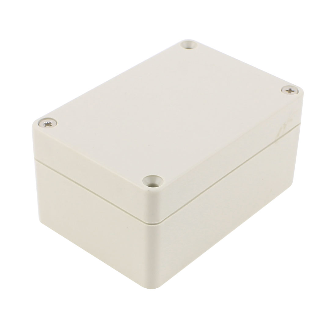 100 x 68 x 50mm Dustproof IP65 Junction Box DIY Terminal Connecting Box Enclosure