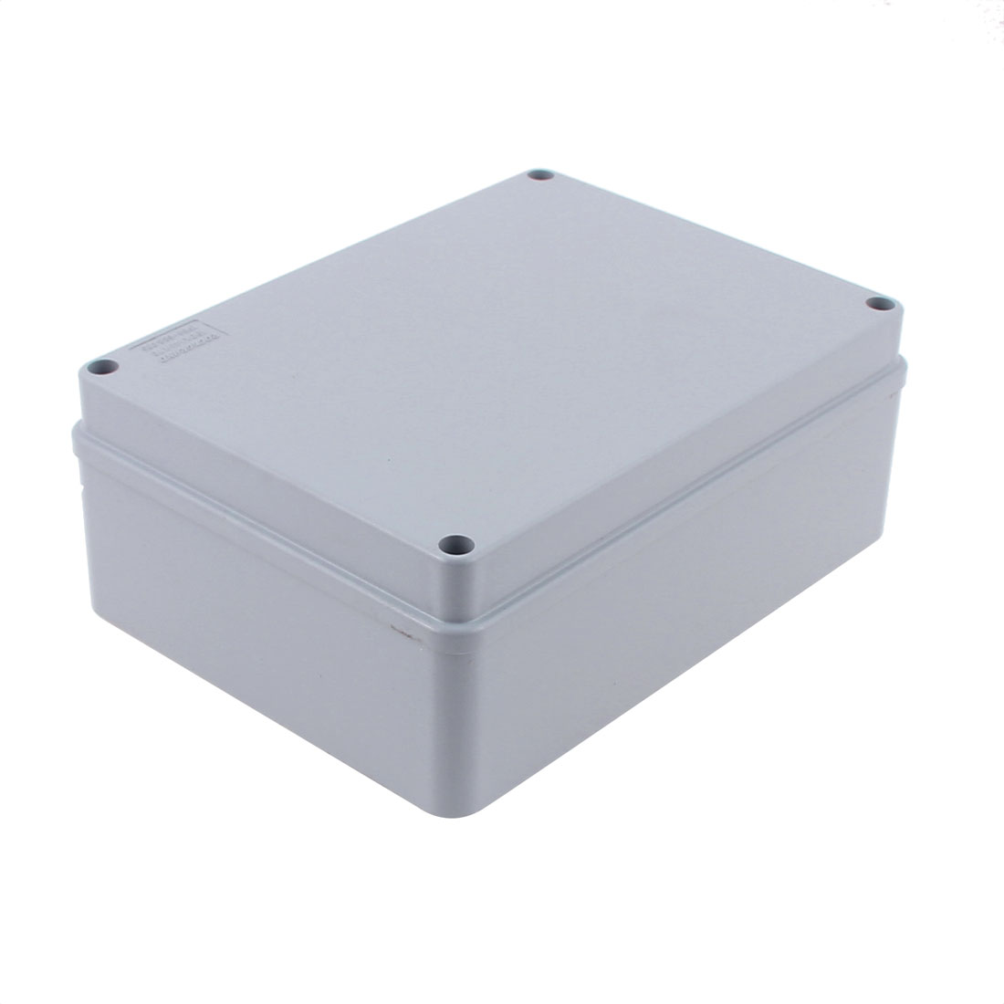 190 x 140 x 70mm Dustproof IP65 Junction Box DIY Sealed Connecting Box Enclosure