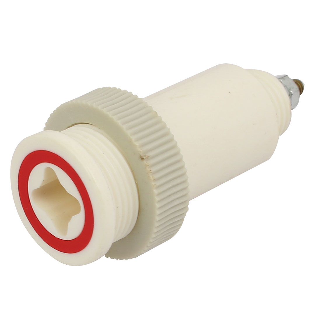 Plastic Socket Spare Part for High Voltage Tester Machine