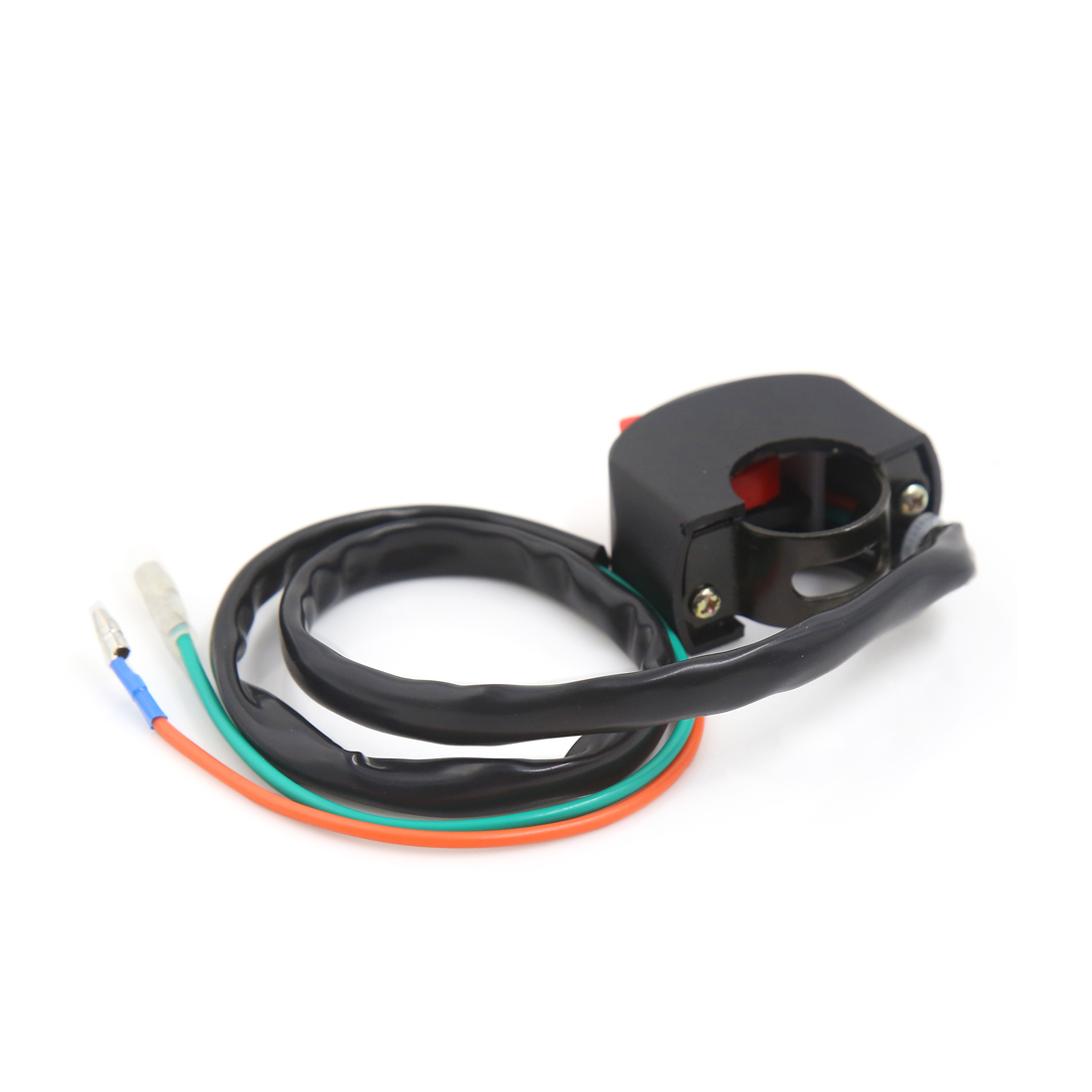 "Universal Motorcycle Scooter Headlight ON-OFF Switch Fit for 7/8"" Handlebar"
