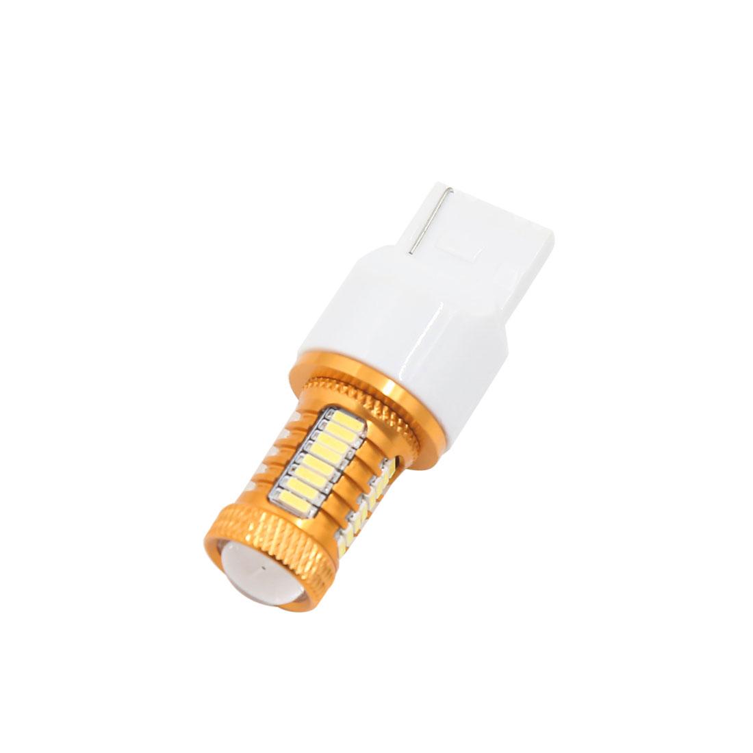 7440 33 White LED 4014 SMD Light Bulb Turn Signal Reverse Backup Lamp for Car