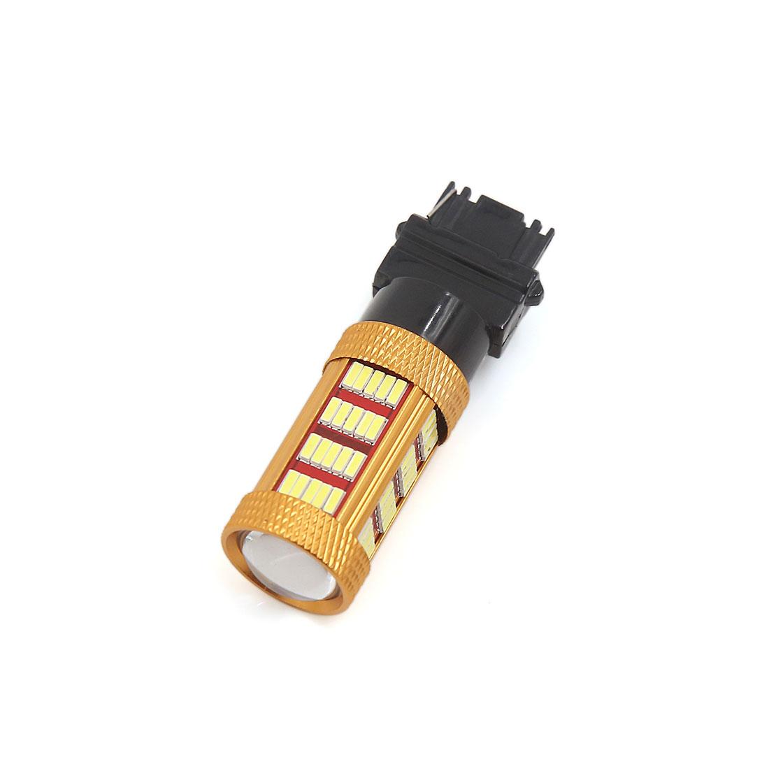 3156 92 White LED 4014 SMD Lamp Turn Signal Indicator Corner Lights Bulb for Car