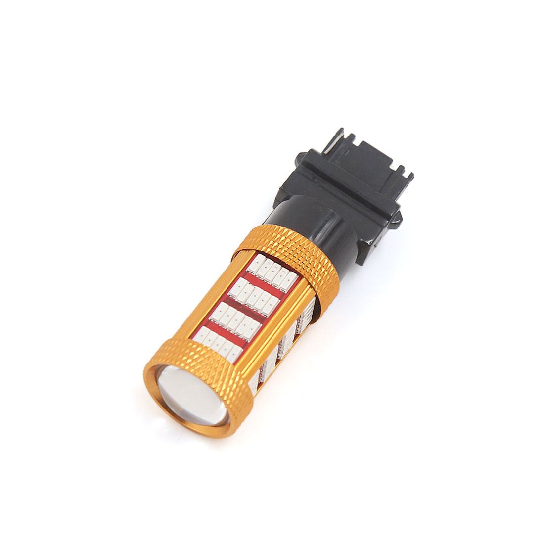 3156 92 Red LED 4014 SMD Lamp Turn Signal Indicator Corner Lights Bulb for Car