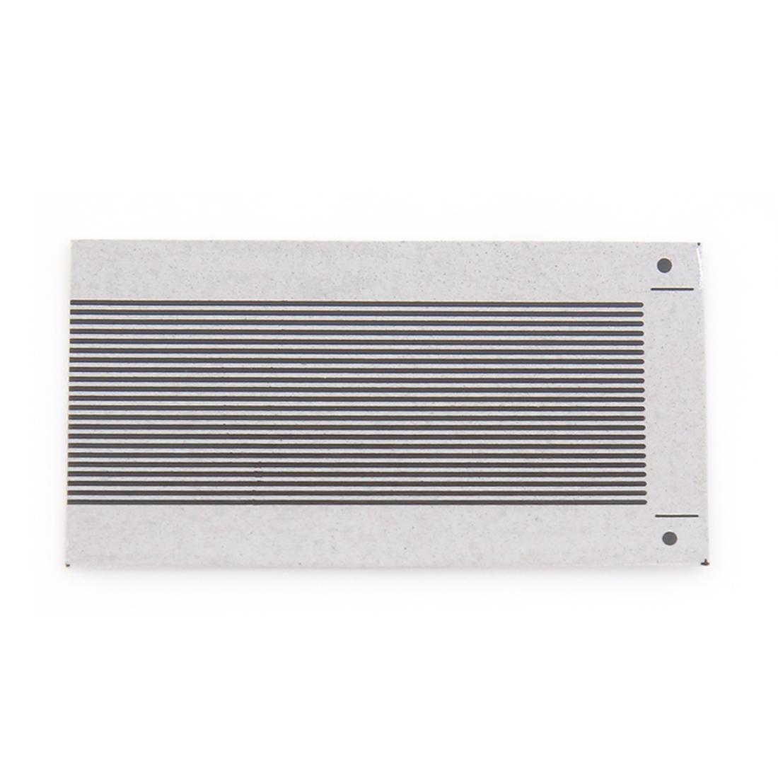 Air Conditioner Unit Ribbon Cable LCD Pixel Display Repair for SAAB 9-3
